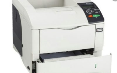 Kyocera 3900